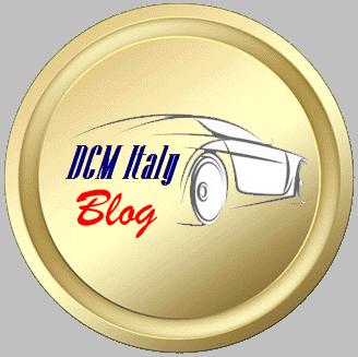 DCM Italy Logo